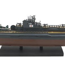 Hobbys: SUBMARINO I-401 JAPON SEGUNDA GUERRA MUNDIAL 1/350. Lote 120553659