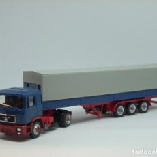 Hobbys: CAMION HERPA 1;87. Lote 121498727