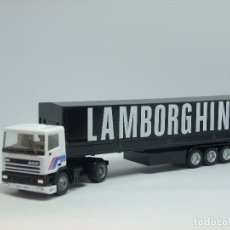 Hobbys: CAMION HERPA 1;87. Lote 121498779