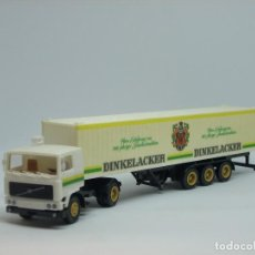 Hobbys: CAMION HERPA 1;87. Lote 121498859
