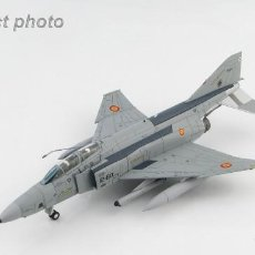 Hobbys: RF-4C PHANTOM II CR 12-51/12-60 HOBBY MASTER 1/72 FUERZA AÉREA ESPAÑOLA. Lote 130600122
