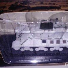 Hobbys: CARRO DE COMBATE DE LA SEGUNDA GUERRA MUNDIAL 90MM GUN MOTOR CARRIAGE M36. USA. Lote 134216866