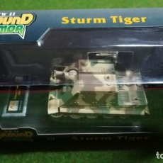 Hobbys: STURM TIGER - 1/72 EASY MODEL - REF 36103. Lote 137640566