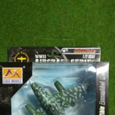 Hobbys: ME262A-2A - 1/72 EASY MODEL - REF 36408. Lote 137641810