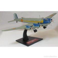 Hobbys: ALTAYA 1/144 FOCKE WULF FW 200C-4 CONDOR EJÉRCITO DEL AIRE DE ESPAÑA. Lote 140499998