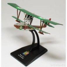 Hobbys: LEO MODELS 1:100 MACCHI M.5 261 SQUADRIGLIA HIDROAVIÓN- ITALIA. Lote 141801570
