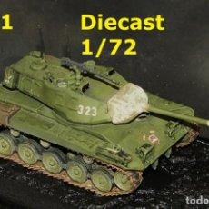 Hobbys: M-41 DIECAST 1/72. Lote 142960358