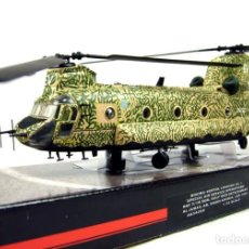 Hobbys: CORGI 1/72 HELICÓPTERO BOEING-VERTOL CHINOOK HC.1, 'SPECIAL AIR SERVICE OPERATIONS', RAF . Lote 147182246