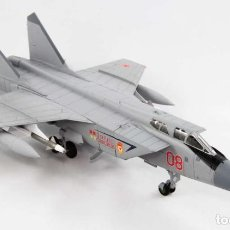 Hobbys: 1/72 ALTAYA MIKOYAN MIG-31 FOXHOUND USSR RUSIA. Lote 153592922