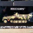 Hobbys: MINICHAMPS SD.KFZ. 251/1 . Lote 160651134
