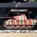 Hobbys: MINICHAMPS PANZERKAMPFWAGEN PANTHERAUSF. G . Lote 160651158