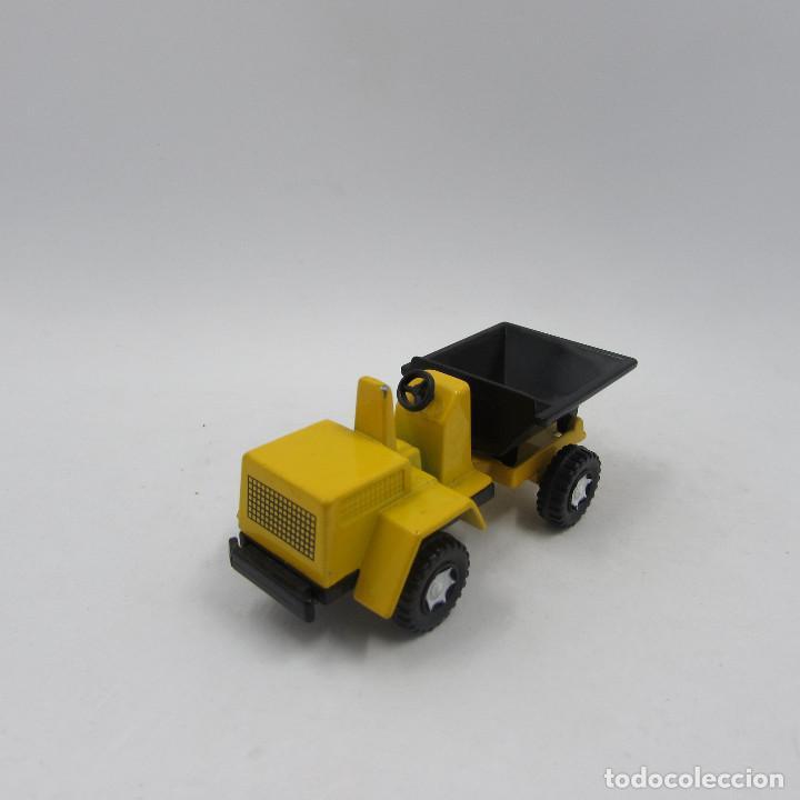 Hobbys: Siku 0848 Dumper Volquete delantero 1997-2000 Escala 1/55 (2692) - Foto 2 - 286772323