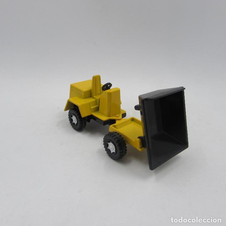 Hobbys: Siku 0848 Dumper Volquete delantero 1997-2000 Escala 1/55 (2692) - Foto 3 - 286772323