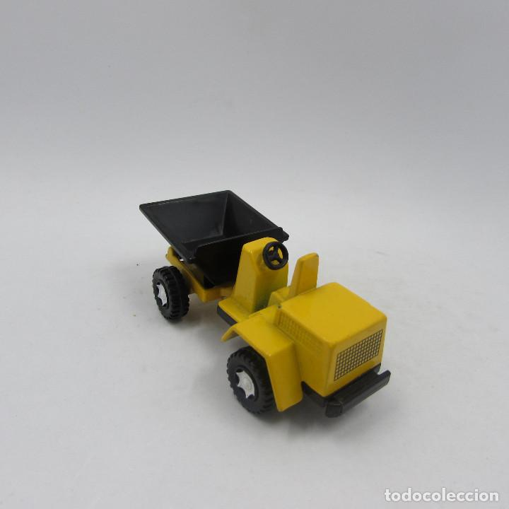 Hobbys: Siku 0848 Dumper Volquete delantero 1997-2000 Escala 1/55 (2692) - Foto 5 - 286772323