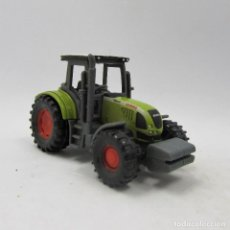 Hobbys: SIKU 1008 TRACTOR CLAAS ARES BL. DIECAST (2701). Lote 168311964
