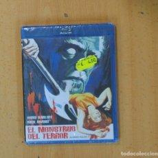 Hobbys: EL MONSTRUO DEL TERROR - BLU RAY. Lote 170652955