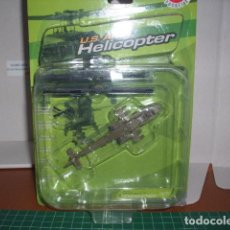 Hobbys: HD-64D APACHE 11TH. ATTACK HELICOPTER REGIMENT. U.S./ ARMY HELICOPTER CAN.DO 1/144. Lote 171520322