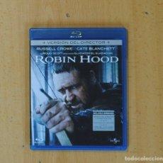 Hobbys: ROBIN HOOD - BLU RAY. Lote 175823158
