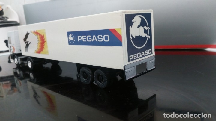 Hobbys: Pegaso troner lion car frigorífico no joal no tekno no wsi - Foto 4 - 177937164