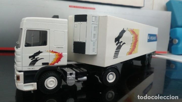 Hobbys: Pegaso troner lion car frigorífico no joal no tekno no wsi - Foto 5 - 177937164