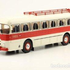 Hobbys: AUTOBUS PEGASO 6040 MONOTRAL 1/43 SAVALL. Lote 186322306