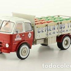 Hobbys: CAMIÓN PEGASO 1031, CEMENTOS TIGRE 1960 SALVAT 1/43. Lote 192548071