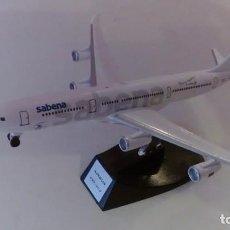 Hobbys: MINIATURA AIRBUS A-340 SABENA . Lote 194199958