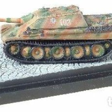 Hobbys: JAGDPANTHER SD.KFZ.560 ARDENNES 1944 CAN.DO 1/144 VINTAGE.. Lote 222277355