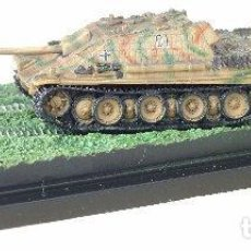 Hobbys: JAGDPANTHER SD.KFZ.559, AUTUMN 1944, CAN.DO 1/144 VINTAGE.. Lote 222277383