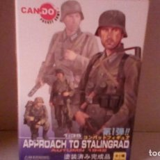 Hobbys: CAN.DO APPROACH TO STALINGRAD 1/35. Lote 196311055