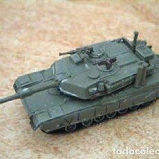 Hobbys: 1/144 CAN.DO USMC M1A1HA ABRAMS 2ND MARINE TANK-BN, EGYPTIAN DESERT. VINTAGE.. Lote 196312091