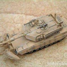 Hobbys: 1/144 CAN.DO USMC M1A1HA ABRAMS 1 ST. PLATOON BOGOC, MOJADE DESERT. VINTAGE.. Lote 196312236