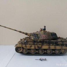 Hobbys: FORCES OF VALOR. KING TIGER. ALEMANIA 1944 ESCALA 1:32. Lote 198782665