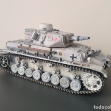 Hobbys: FORCES OF VALOR. PANZER IV AUSF. F ESCALA 1:32. Lote 207356773