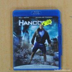 Hobbys: HANCOCK - BLU RAY. Lote 207769480