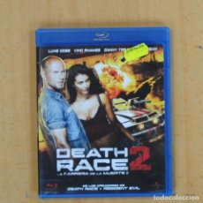 Hobbys: DEATH RACE 2 - BLU RAY. Lote 207769488