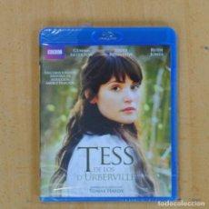 Hobbys: TESS DE LOS DURBERVILLE - BLU RAY. Lote 207769793