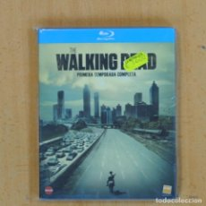 Hobbys: THE WALKING DEAD - PRIMERA TEMPORADA - DVD. Lote 207769801