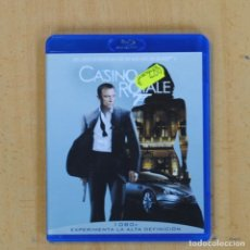 Hobbys: CASINO ROYALE - BLU RAY. Lote 207769803