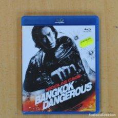 Hobbys: BANGKOK DANGEROUS - BLU RAY. Lote 207769810