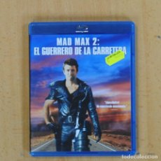 Hobbys: MAD MAX 2 EL GUERRERO DE LA CARRETERA - BLU RAY. Lote 207769816