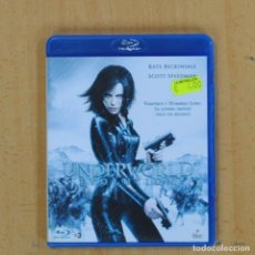 Hobbys: UNDERWORLD EVOLUTION - BLU RAY. Lote 207769838