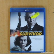 Hobbys: SURVIVOR - BLU RAY. Lote 207769986