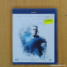 Hobbys: EL ULTIMATUM DE BOURNE - BLU RAY. Lote 207770381