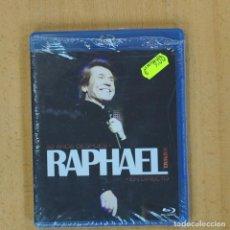 Hobbys: RAPHAEL 50 AÑOS DESPUES - BLU RAY. Lote 207770822