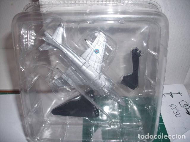 Hobbys: Harrier - Diecast escala 1/72 LAST / ULTIMO precintado sealed - Foto 3 - 208695262