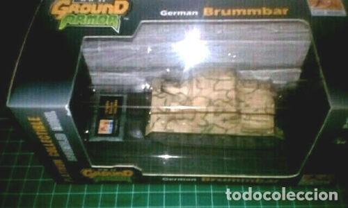 Hobbys: Easy Model 1/72 WWII BUMMBAR ultimo last - Foto 2 - 210384495