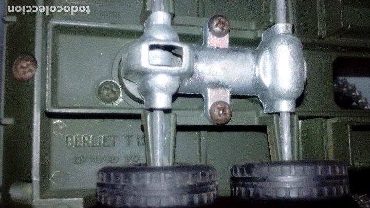Hobbys: Camión Berliet y AMX de Solido - Foto 2 - 218236067