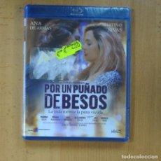 Hobbys: POR UN PUÑADO DE BESOS - BLU RAY. Lote 218388626