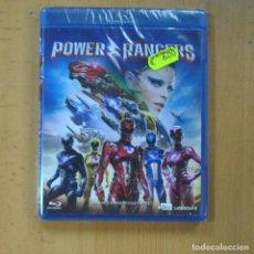 Hobbys: POWER RANGERS - BLU RAY. Lote 218389277